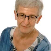 Teamleiterin Jutta Böttcher