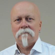 Teamleiter Michael Kleemann