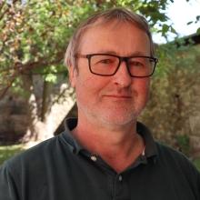 Teamleiter Johannes Lewek
