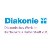 Logo des Trägers Diakonisches Werk im KK Halberstadt e.V.