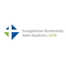 Logo des Trägers Kirchenkreis Halle