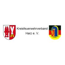 Logo des Trägers Kreisfeuerwehrverband Harz e.V.
