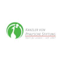 Logo des Trägers Kanzler von Pfausche Stiftung