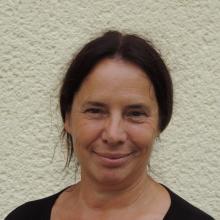 Teamleiterin Thea Ilse