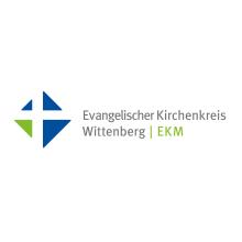 Logo des Trägers Kirchenkreis Wittenberg